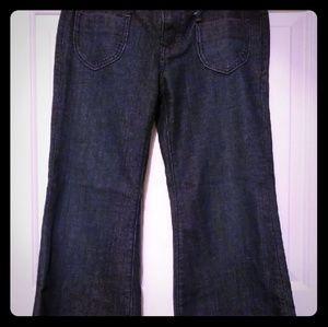 Old Navy diva jeans size 4